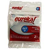 Vacuum Household Supplies & Cleaning Genuine Eureka Style EXT U Belts 2 Belts # 61120G/61120D