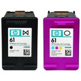 Hp 61 Ink CRTg Combo Pack – Cr259Fn140, Office Central