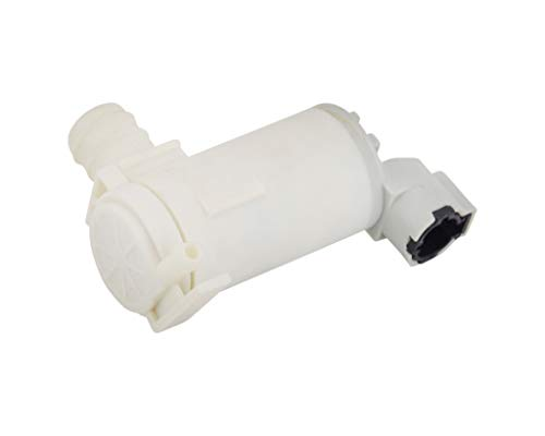 Washer Pump Windscreen Washer B-Stock: