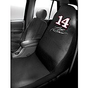 TONY STEWART NASCAR auto Car SEAT COVER New Gift