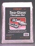 EVERCOAT Sea-Glass Fiberglass Mat