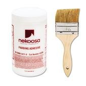 Nekoosa Coated Products 42284 Nekoosa Coated Products Fan-Out Padding Adhesive, 1 Quart