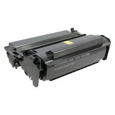 Yield High 12a8325 (Premium Compatible Lexmark 12A8325 Black High-Yield Toner Cartridge.)