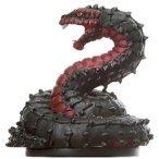 - D & D Minis: Fiendish Snake # 50 - Blood War