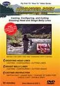 ADVANCED SPEY: Casting, Configuring, and Cutting Shooting Head and Skagit Belly Lines (Fly Fishing Tutorial DVD)