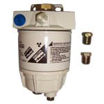 Racor 120RMAM2 Spin On Fuel Filter/Water Separator