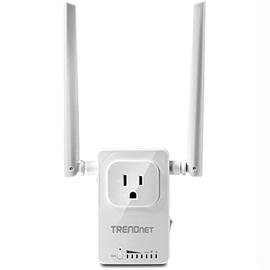 TRENDnet Home Smart Switch with Wi-Fi AC750 Extender  by