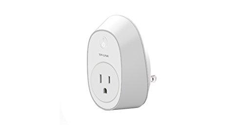 HS100 TP-LINK Wi-Fi Smart Plug
