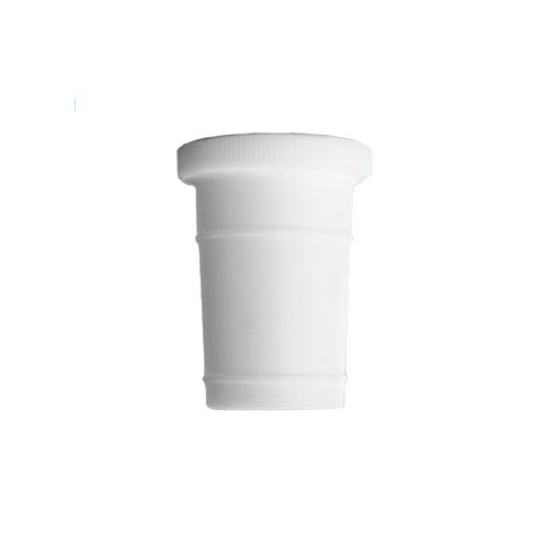 ACE Glass 13430-42 PTFE Adapter 29//42 Outer to 45//50 Inner ACE Glass Incorporated
