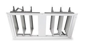 Premium Ceiling Shutter 29x34 - 4HA11 from Dayton