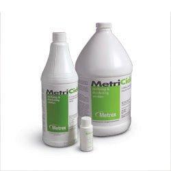 Glutaraldehyde Cold Sterilization Solution 14 day 1 Gallon