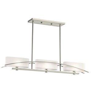 Linear Suspension Pendant Lighting - 4