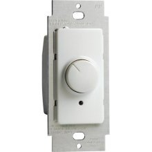 Decora Rotary Dimmer Switches - 4
