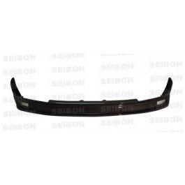 Seibon Front Carbon Fiber TA-Style Lip Spoiler Lexus IS300 00-03