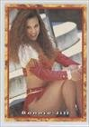Bonnie-Jill Laflin (Football Card) 1994 Gold Rush San Francisco 49ers Cheerleaders - [Base] #BJLA