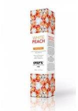 Technic/laboratoire kemesys Exsens Of Paris Organic Massage Oil White Peach 1.7oz
