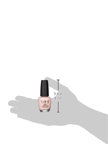 OPI Nail Lacquer, Bubble Bath, 0.5 fl.oz. by OPI (Image #4)