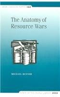 Anatomy Of Resource Wars: October 2002 (Worldwatch Paper)