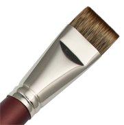 Royal Langnickel Sable Brush Short - Royal Sabletek Short Bright 44 - Artist Paint Brush - L95015-44 - Single