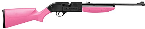 Crosman 760 Pumpmaster Air Rifle (Crosman Pumpmaster 760 Pink Variable Pump .177 Air Rifle)
