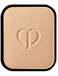 CLE DE PEAU Radiant Powder Foundation Refill SPF 23 in B10 - Very Light Beige - .38 ounces - Full Size