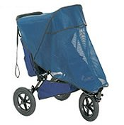 Phil And Ted E3 Pram Accessories - 1