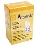 FreeStyle Control Solution [Box of 2]