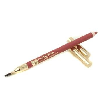 Double Wear Stay In Place Lip Pencil - # 04 Rose - Estee Lauder - Lip Liner - Double Wear Stay In Place Lip Pencil - 1.2g/0.04oz
