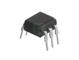 LITE-ON MOC3023 Optoelectronics isolation-components-optocouplers Single Channel 400 V 5000 Vrms Triac Driver Optocoupler Through Hole s DIP-6-50 item