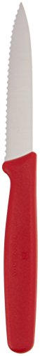 Swiss Army Brands 40603 Paring Knife, 3-1/4-Inch ()