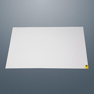 Devine Medical Peel Away Dirt and Dust Control Mats, 24 x 36 -120 Sheet Per Pack