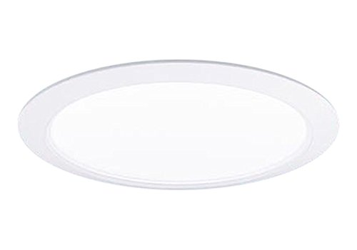 パナソニック(Panasonic) ダウンライト LED DL550形 φ150 拡散 5000K NDN66660W B0757S9ZLJ