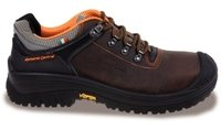 7293NKK 38 BETA SIZE 5/38 GREASED NUBUCK SHOE WATERPROOF EN20345 S3 HRO SRC