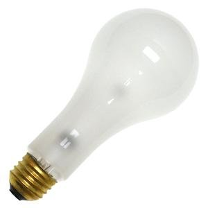 Sylvania 13365 - ECA 120V Projector Light Bulb 120 Volt A23 Medium Base