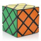 LanLan 8-Axis 6-Sides Brain Teaser Irregular Magic IQ Cube