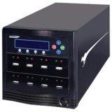 1-To-7 USB Duplicator by Kanguru Solutions