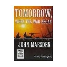 Tomorrow, When the War Began-Lib
