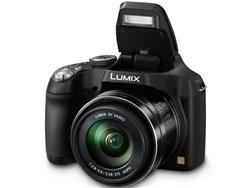 Panasonic Lumix DMC-FZ70 Digital Camera, 60x Optical Zoom, 1