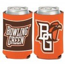 (WinCraft NCAA Bowling Green State University Can Cooler, 12 oz)