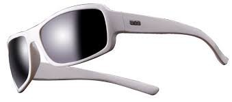 509 ASPEN WHITE SUNGLASSES - Sunglasses Aspen