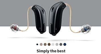 Oticon Opn 1 miniRITE 64 CHANNEL
