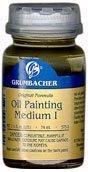 Oil Painting Medium I