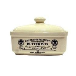 (Charlotte Watson Country Collection in Cream Butter Box, 1-Pound)