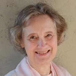 Peggy Vaughan