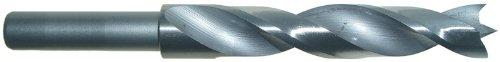 Magnate H62183 Brad Point HSS Drill Bit Right Hand Rotation 11//16 Cutting Diameter