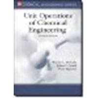Unit Operations of Chemical Engineering 7th Edition by McCabe, Warren, Smith, Julian, Harriott, Peter [Hardcover] pdf epub
