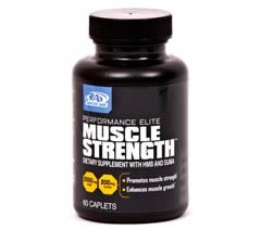 Force musculaire Advocare
