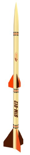Estes STM 012 Model Rocket Kit