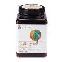 youtheory Collagen Advanced Formula 1, 2 and 3, 290 Tablets ( Multi-Pack) by Youtheory