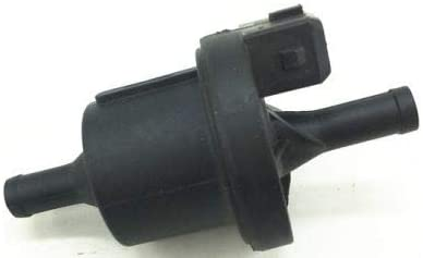 FEILIDAPARTS 6Q0906517A Vapor Canister Purge Valve compatible with compatible with Vw And Audi